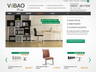 Verkaufsfördernd:<br> Frei schwingen mit ViiBAO