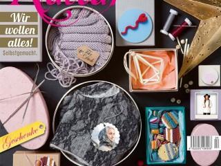 Ideenreich:<br> Handmade Kultur – Begleitung eines Hamburger Magazins