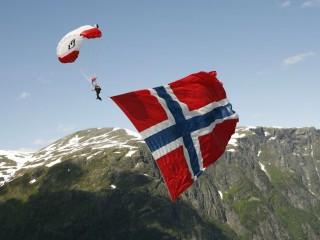 Nachhaltig: Wirtschaftskommunikation für Norwegen