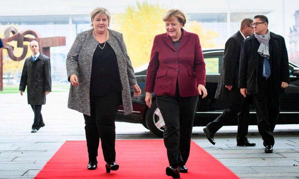 Helfen, die Welt zu verändern: Norwegen als Gastland auf dem G20-Gipfel