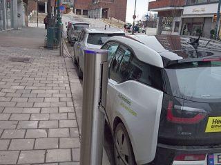 E-mobil: Pressereise zum Thema Elektromobilität in Norwegen